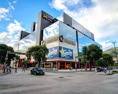 Mepas Hotel